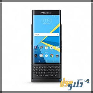ومواصفات هاتف BlackBerry Priv