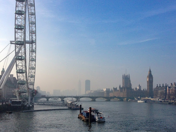 4 Fun Family Activities To Try In London