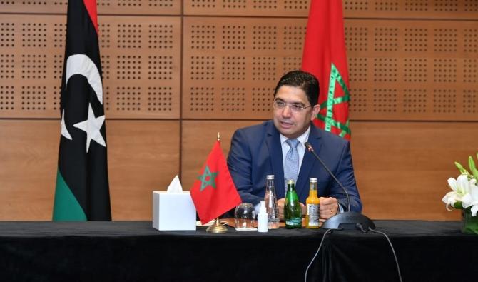 ليبيا في طريقها لفتح قنصلية عامة بالصحراء المغرببة