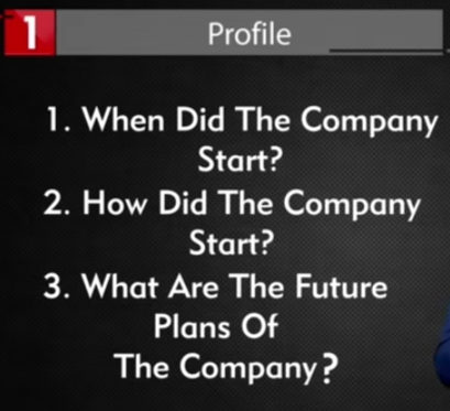 How to choose right company in mlm