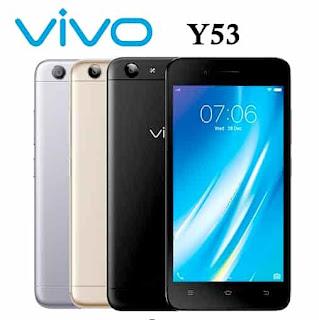 Cara Terbaru Flash Vivo Y53 Via Downloader Tool