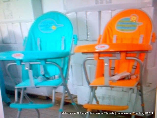 Care HC309 Baby High Chair