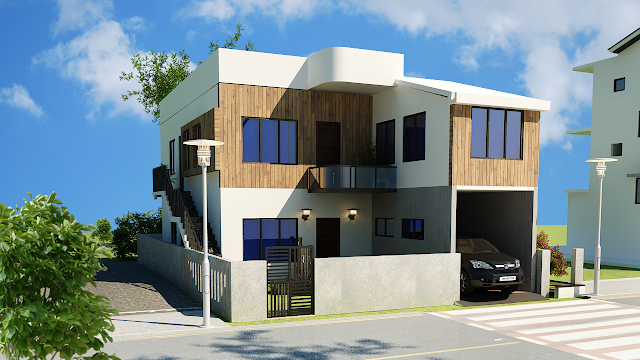 3D Elevation  by Kumud Innovator