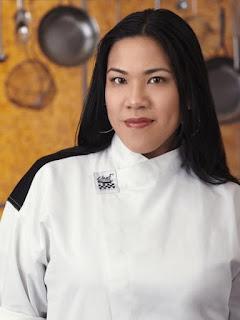 Gail Novenario