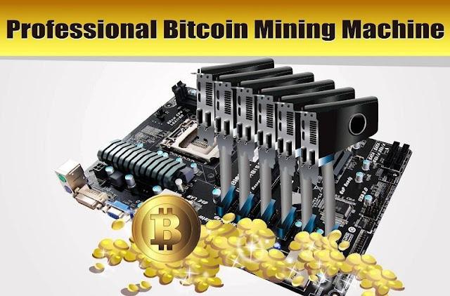 Best GPU For Bitcoin Mining