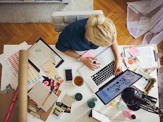 Belajar menjadi orang yang multitasking