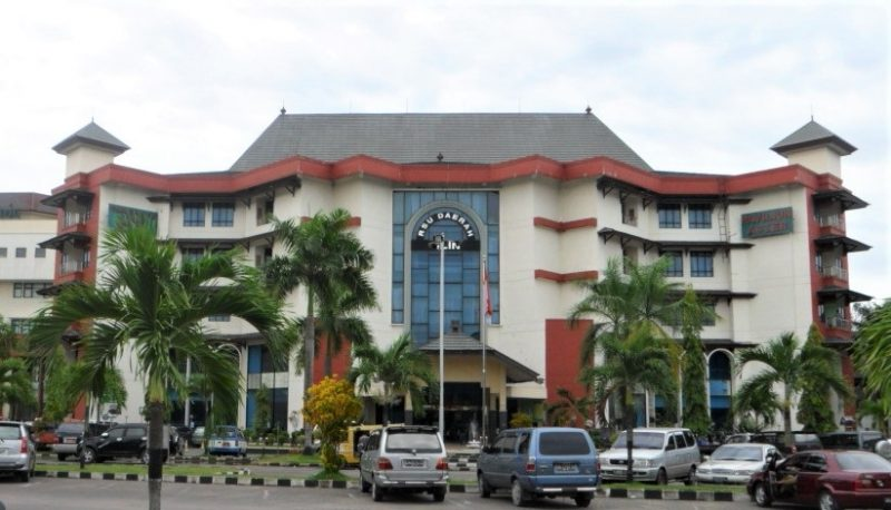 Alamat Lengkap dan Nomor Telepon RS Rujukan Corona di Kalimantan Selatan
