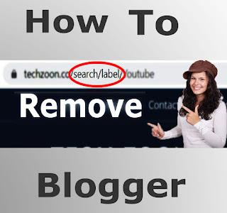 Modify Blogger post Url Links