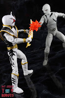 Power Rangers Lightning Collection Dino Thunder White Ranger 65