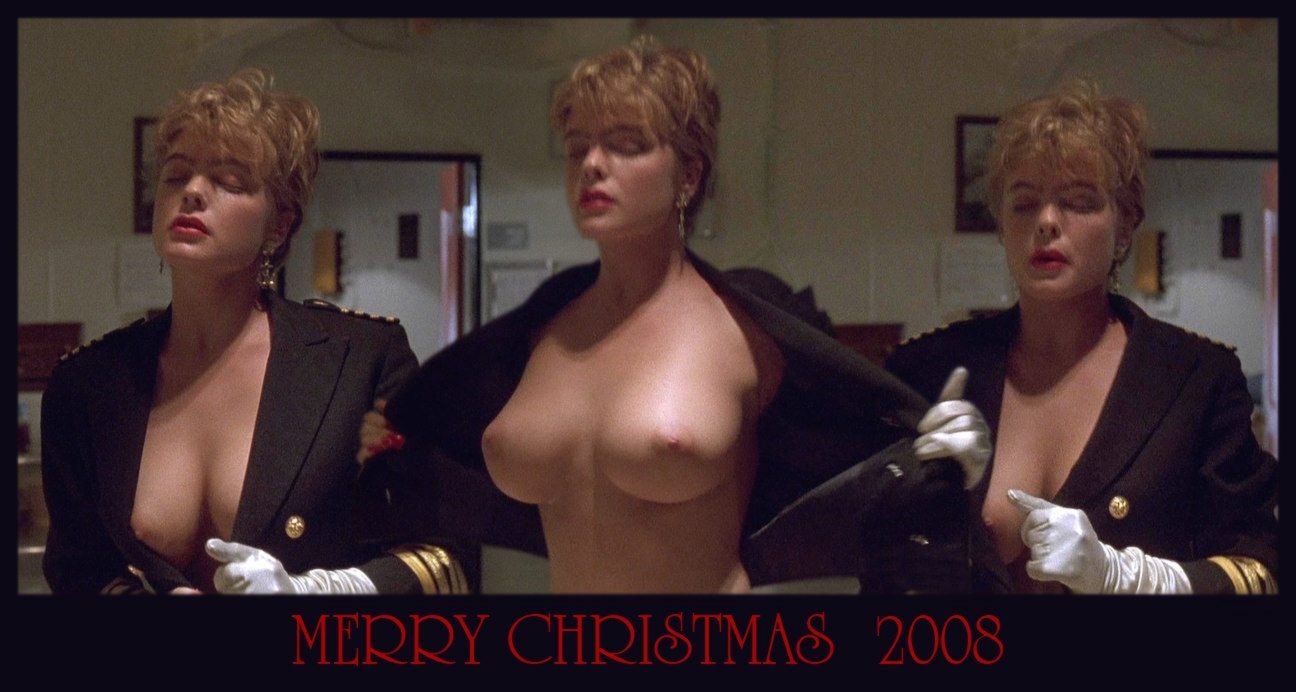 Erika eleniak nude boobs and fucking in chasers picture