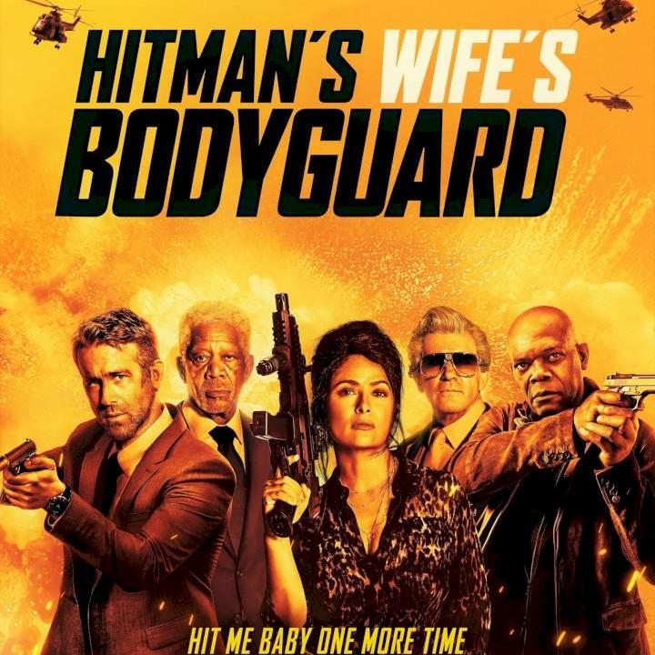 [Movie] Hitman's Wife's Bodyguard (2021) [HDRip] #Arewapublisize