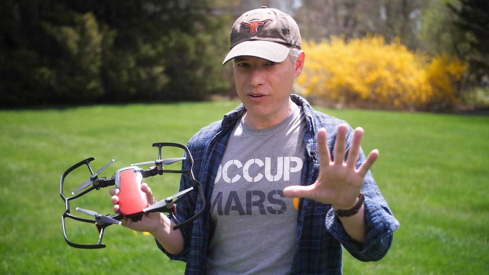 Top 10 Ways you'll CRASH your Drone