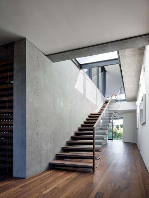 staircase innovative design