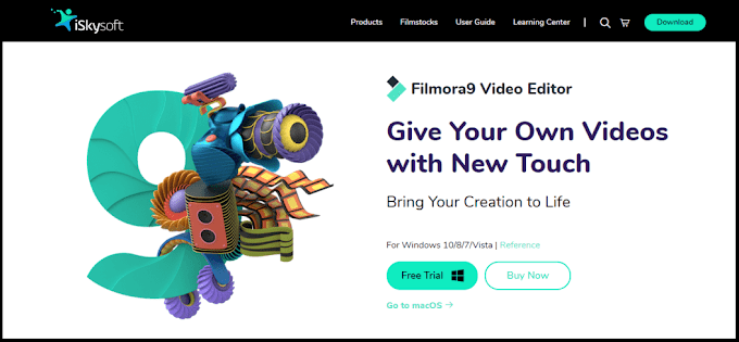 Filmora Video Editor Review: Create Amazing Videos