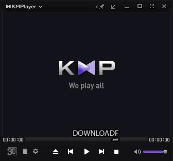 تحميل برنامج كيم بلاير kmplayer 2019 برابط مباشر مجانا