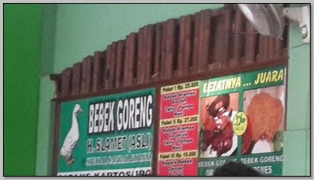 Alamat Tempat Makan Enak Di Surabaya