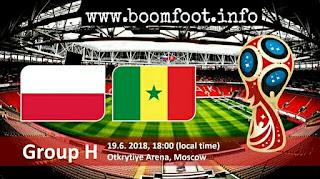 مشاهدة مباراة السنغال و بولندا مباشر كورة اونلاين اليوم - كأس العالم روسيا 2018