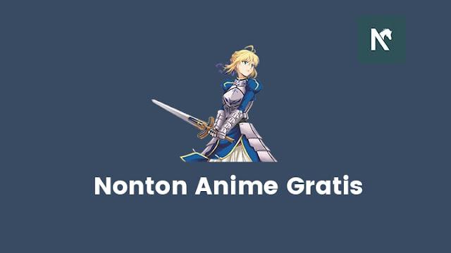 Nonton Anime Subtitle Indonesia Gratis