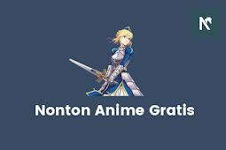 Tempat Nonton Anime Subtitle Indonesia Gratis dan Berbayar
