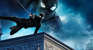 Spider-Man: Lejos de Casa 2019 HD 720p Español Latino