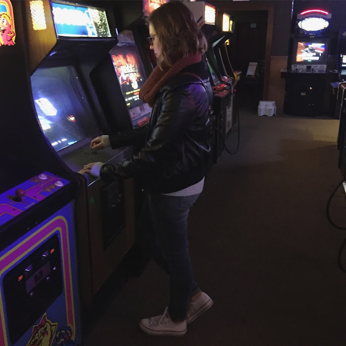 Where to play old school arcade games in central Iowa