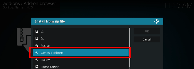 how to watch hd movies online on kodi