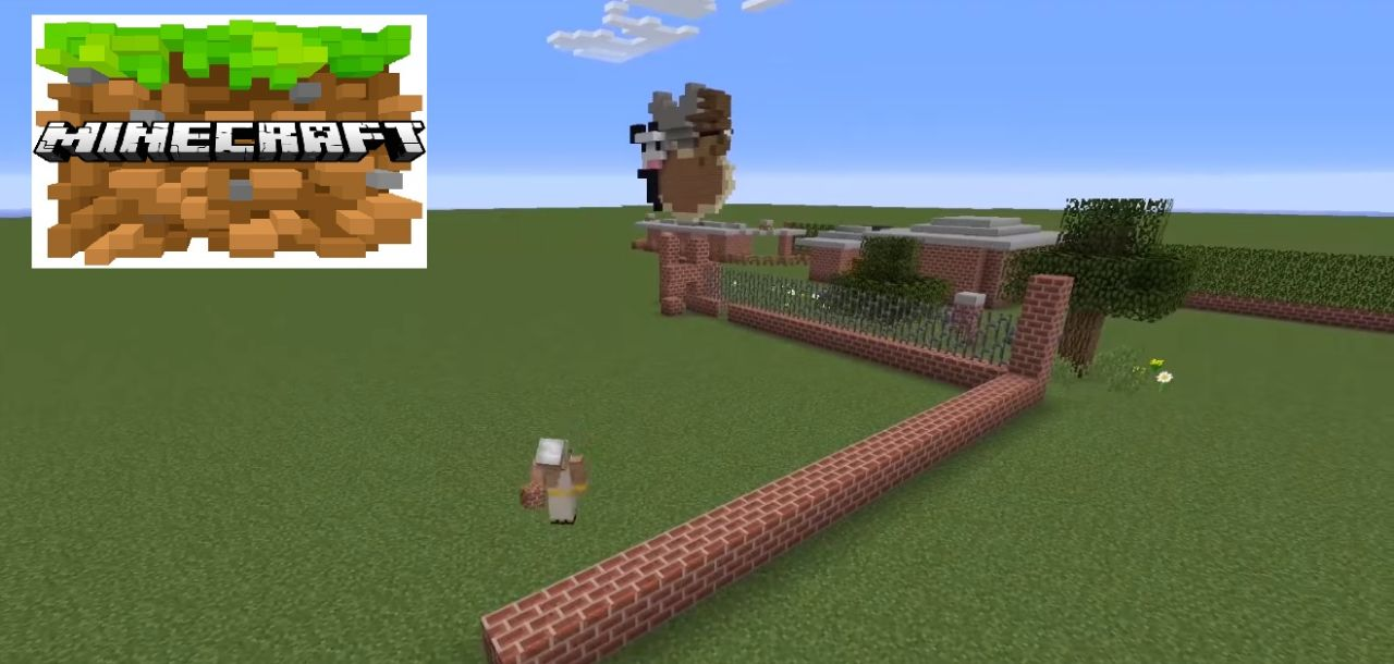 Minecraft الاصلية