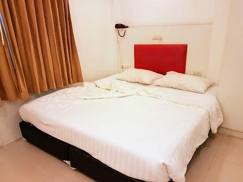 【普吉岛住宿】Armoni Patong Beach Hotel Phuket | 普吉岛平价住宿