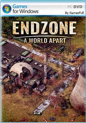 Endzone A World Apart (2021) PC Full Español
