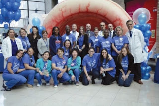 Colon cancer awareness month 2016