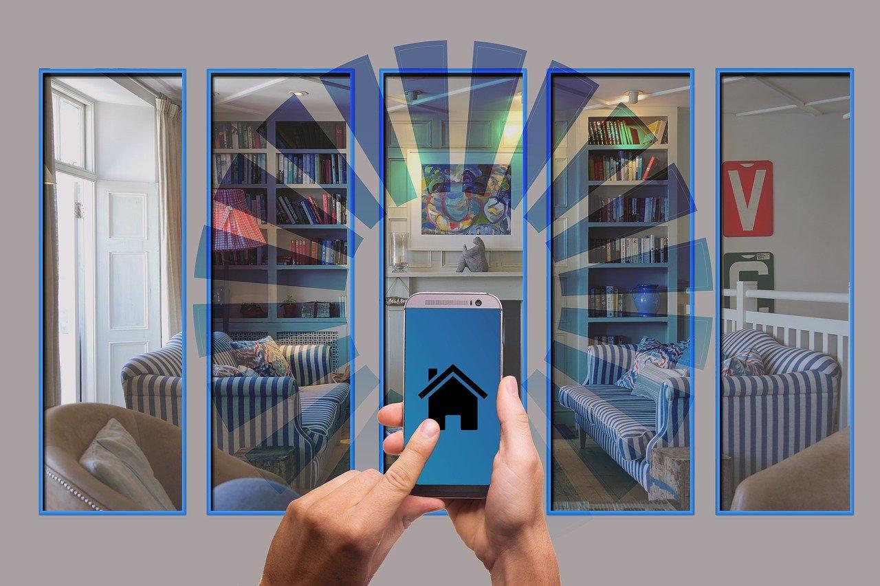 Smart Home – nhà thông minh trở thành xu hướng mới trên thị trường năm 2021