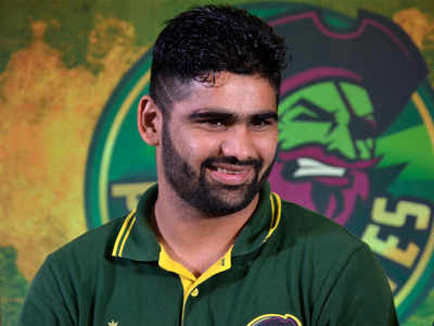 Best Photos of Pardeep Narwal