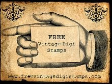 FREE Vintage Digital Stemps