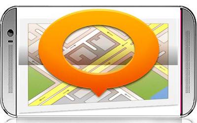 تحميل برنامج خرائط السفر والملاحة OsmAnd Travel Maps & Navigation Offline v3.4.5 كامل يعمل بدون اتصال بالإنترنت