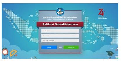 Cara Edit Data Profil Sekolah di Aplikasi Dapodik  SD:  Cara Edit Data Profil Sekolah di Aplikasi Dapodik 2020