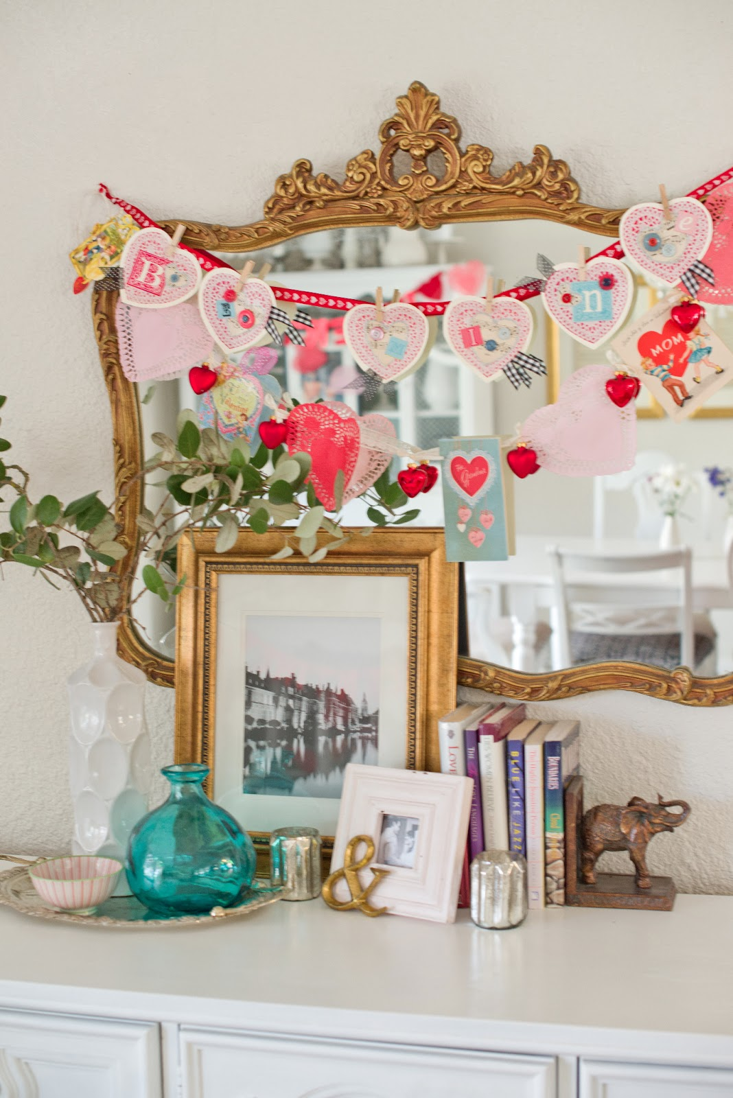 Domestic Fashionista: Vintage and Handmade Inspired ...