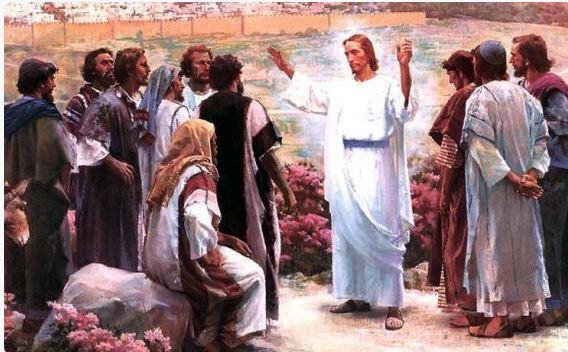 Bacaan Injil Selasa 4 Mei 2021, Bacaan Injil 4 Mei 2021, Renungan Katolik Selasa 4 Mei 2021, Renungan Harian Katolik Selasa 4 Mei 2021, Yohanes 14:27-