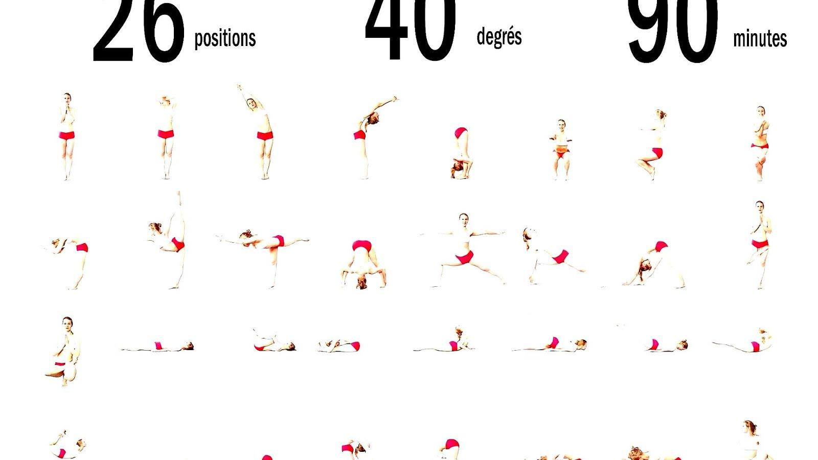 Hatha Yoga Postures Pdf Yoga Choices