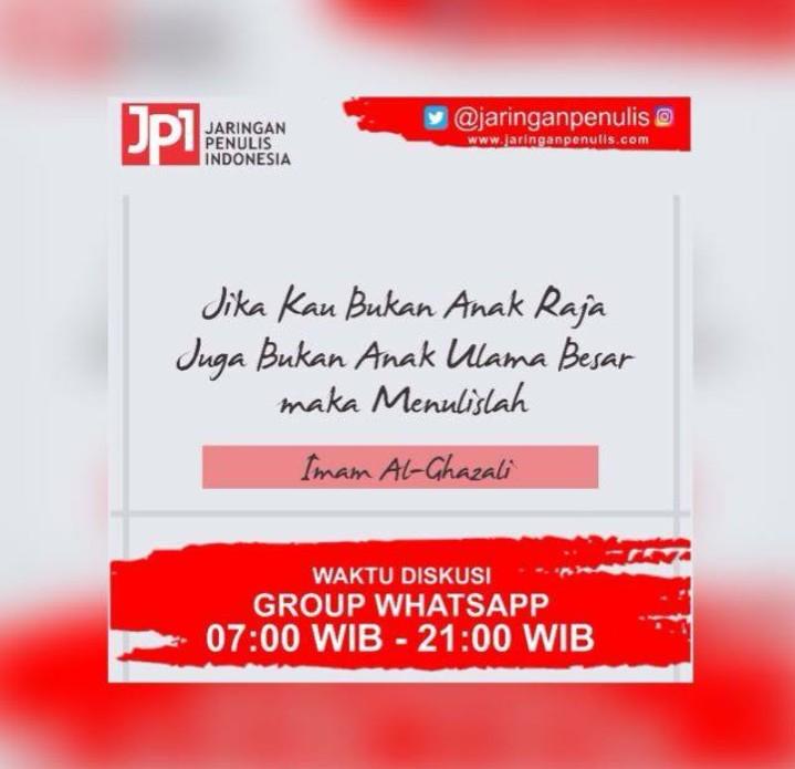 Grup JPI