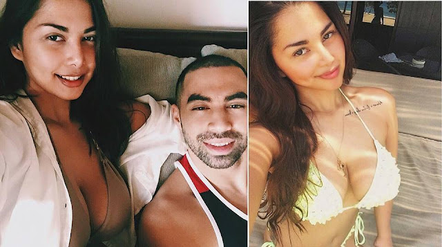 Meet The Hot Girlfriends Of These PBA Stars! #12 Was A Shock!