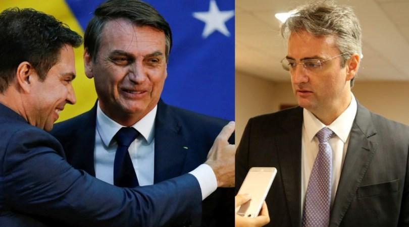 Tacada de mestre: Bolsonaro nomeia delegado próximo a Ramagem para a chefia da PF