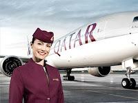 Qatar Airways - Penerimaan Untuk Posisi Finance Assistant July 2019