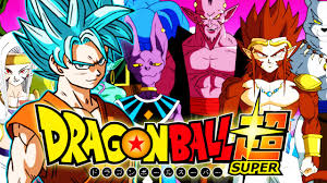 anime, dragon ball, dragon ball super