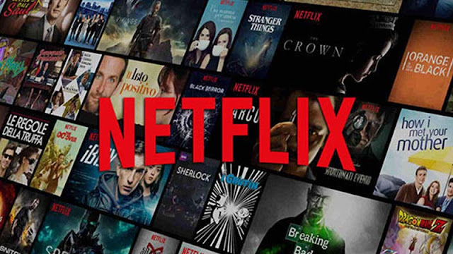 Netflix görseli