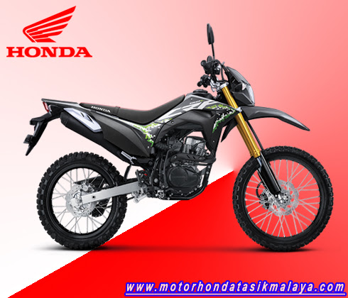 Kredit Motor Honda Crf 150 Terbaru Tasikmalaya Dealer Motor Honda Tasikmalaya