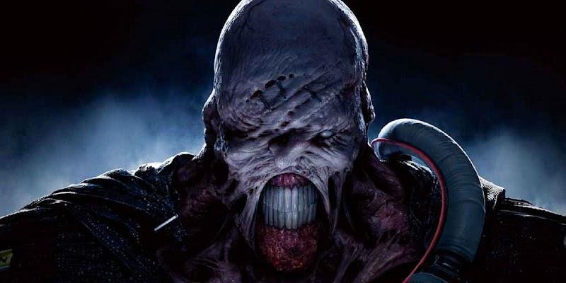 Trailer Baru Resident Evil 3 Remake Tampilkan Nemesis, Lebih Sangar