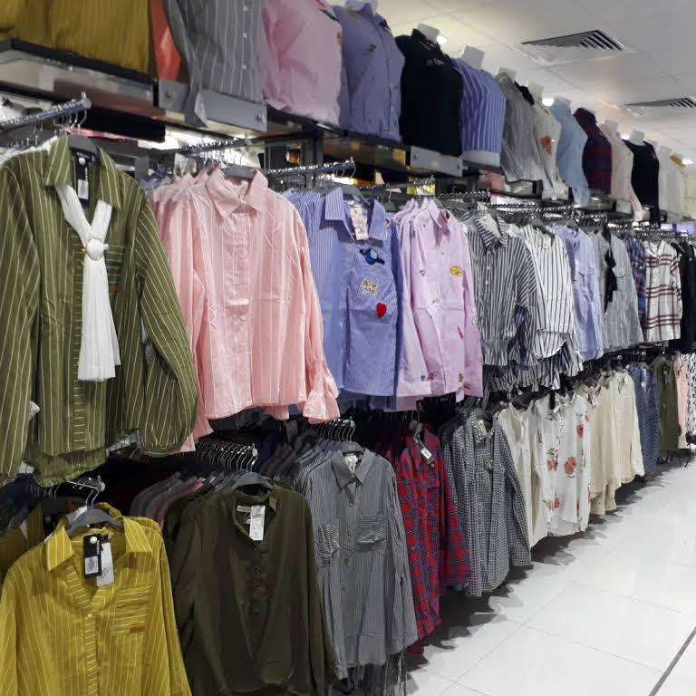 فروع ورقم مركز الشامل للملابس الجاهزة السعودية 1442