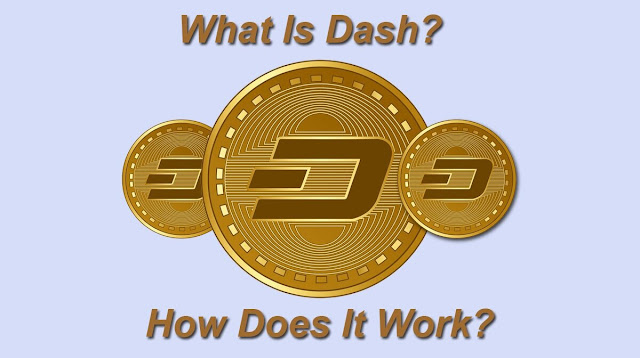 What Is Dash and How Does It Work?,bitmoneycoin,harbouchanews