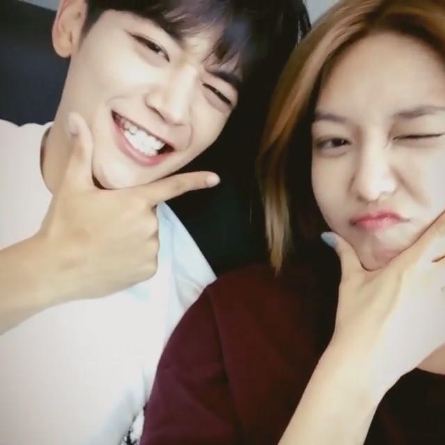 Favorite Idol friendship?? : kpop