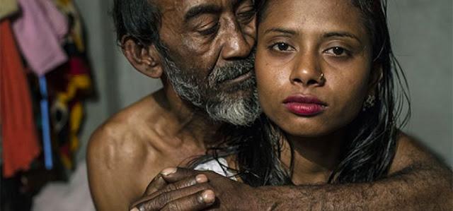 16 Imagens Dolorosas Que Mostram Como É O Dia A Dia Em Um Prostíbulo De Bangladesh